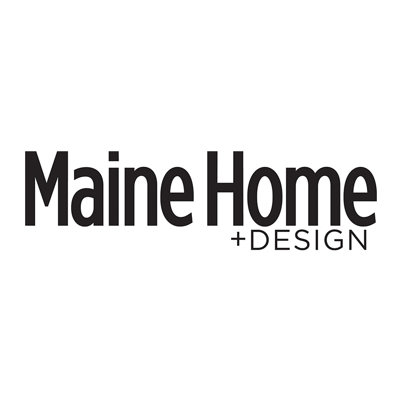 Maine Home and Design Magazine