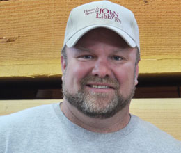 Jeff Morrill