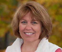 Cindy Drake portrait