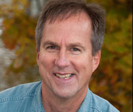 John Libby portrait