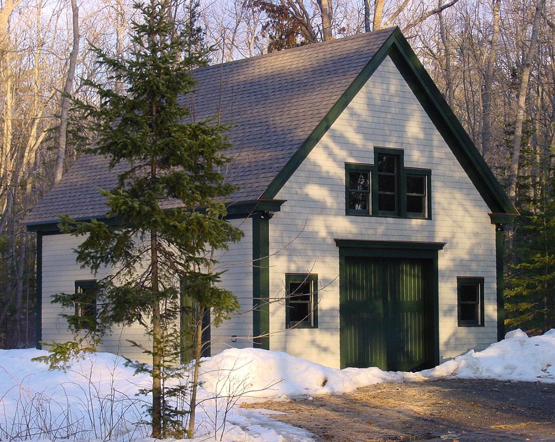Timber Frame Houses >> Houses and Barns   Vintage style barn