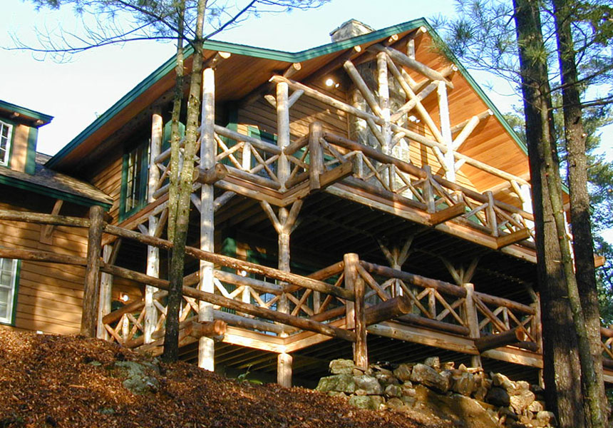 Cliffside Lodge