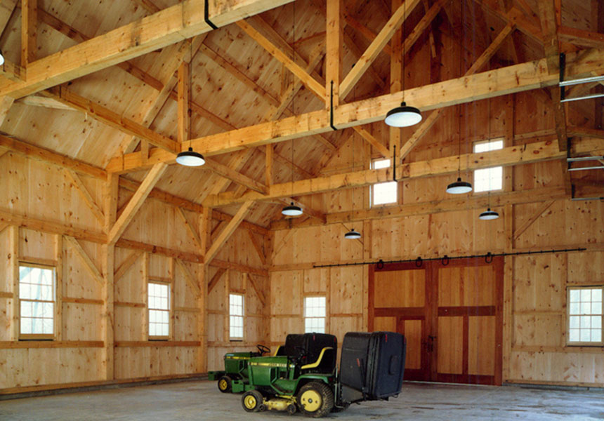 Houses and barns timber frame barn builder A frame barn plans