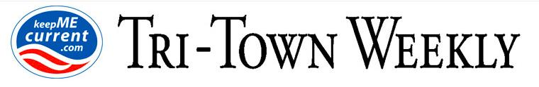 Tri-Town Weekly logo