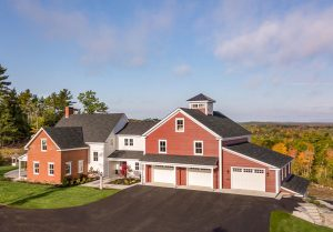 Houses And Barns Pownal Featured Houses And Barns