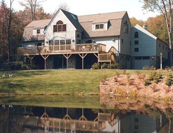 Brooks house 1984
